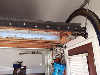 Garage Door Repair And Replacement 24/7 Services